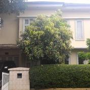 Rumah disewa di perumahan cendana golf cluster cemara golf lippo karawaci (7462829) di Kota Tangerang