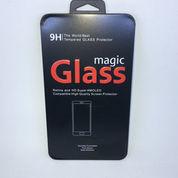 Lenovo A6000 Magic Glass Premium Tempered glass with metal packaging (7581461) di Kota Jakarta Barat