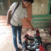 Distributor mesin penyambung pipa hdpe indonesia (7614793) di Kota Jakarta Timur