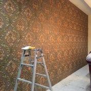 spesialis jasa pasang wallpaper (7616589) di Kota Jakarta Utara