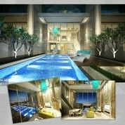 Apartemen Art Deco Dengan Kolam Dan Taman Pribadi Di Lokasi Strategis Dekat Padma Hotel Bandung (7621401) di Kota Bandung
