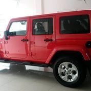 Jeep Sahara Limeted MY 13 (7643307) di Kota Jakarta Selatan