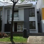 Rumah dijual cluster palmyra alam sutera tangerang (7695395) di Kota Tangerang Selatan