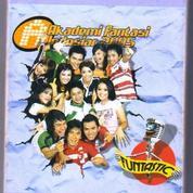 "Kaset Pita Akademi Fantasi Indosiar 2005 ""Funtastic"" (7701791) di Kota Yogyakarta"