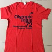 Nike Shirt Track And Field