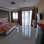 Sewa Bulanan & Mingguan Apartemen Paragon Village - Studio Jumbo, Design & Furnish Kualitas Hotel At Lippo Karawaci (7712831) di Kota Tangerang