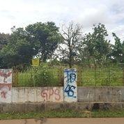 Dijual Tanah, Lokasi Strategis