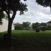 dijual kavling taman diponegoro lippo karawaci harga menarik (7762731) di Kota Tangerang