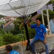 Ahli Pasang Parabola Jaring Sejabodetabek (7766179) di Kota Depok