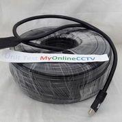Kabel HDMI Terabyte 35 Meter Bagus Sudah Test OK Kuat Awet 1080