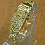 Jam Tangan AIGNER SLIDER Gold (7768519) di Kota Bekasi