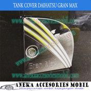 Garnish Tutup Bensin/Tank Cover Garnish Mobil Daihatsu Gran Max