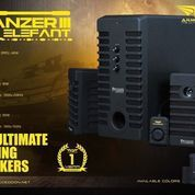 ARMAGGEDDON PANZER III 2.1 CHANEL SPEAKER (7772427) di Kota Semarang