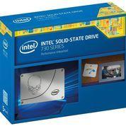 Intel SSD 480GB 730 Series (7877725) di Kota Jakarta Barat