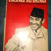 Bung Karno Penjambung Lidah Rakjat Tahun 1966