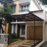 dijual rumah chrysocola selatan PHG gading serpong tangerang (7895145) di Kota Tangerang Selatan