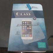 Anti Gores Kaca / Tempered Glass Lenovo A6000 / A6010 (7923467) di Kota Jakarta Barat