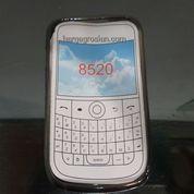SoftShell Case Back Cover Blacberry Gemini - 8520 (7928429) di Kota Jakarta Barat