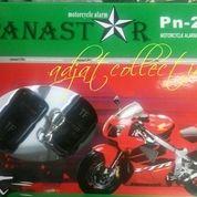 Alarm Motor PanaStar (7951713) di Kota Jakarta Pusat