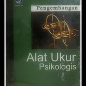 Pengembangan Alat Ukur Psikologis