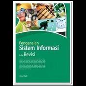 Pengenalan Sistem Informasi Ed. Revisi