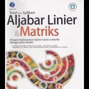 Teori Dan Aplikasi Aljabar Linier Dan Matriks