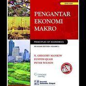 Pengantar Ekonomi Makro Edisi Asia vol 2