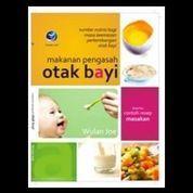 Makanan Pengasah Otak Bayi (7954223) di Kota Yogyakarta
