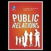 Public Relations - Syarifuddin (7954325) di Kota Yogyakarta