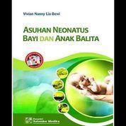 Asuhan Neonatus Bayi dan Anak Balita (7954353) di Kota Yogyakarta