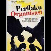 Perilaku Organisasi: Teori Dan Praktik Di Bidang Pendidikan (7954413) di Kota Yogyakarta