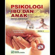 Psikologi Ibu dan Anak (untuk Kebidanan) (7954427) di Kota Yogyakarta