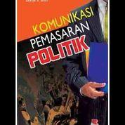 Komunikasi Pemasaran Politik (7954429) di Kota Yogyakarta