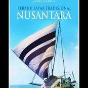 Perahu Layar Tradisional Nusantara (7954555) di Kota Yogyakarta