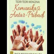 Teori-Teori Komunikasi Antar Pribadi (7954929) di Kota Yogyakarta