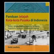 Panduan Jelajah Kota-Kota Pusaka di Indonesia (7955123) di Kota Yogyakarta