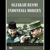 Sejarah Resmi Indonesia Modern: Versi Orde Baru dan Para Penentangnya (7955163) di Kota Yogyakarta