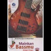 Mainkan Bassmu Dengan Iringan Musik Digital Komputer (7955227) di Kota Yogyakarta