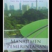 MANAJEMEN PEMERINTAHAN (7955445) di Kota Yogyakarta