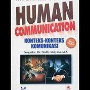 Human Communication 2 (7955549) di Kota Yogyakarta