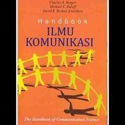 Handbook Ilmu Komunikasi (7955691) di Kota Yogyakarta