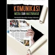 Komunikasi Media dan Masyarakat (7955699) di Kota Yogyakarta