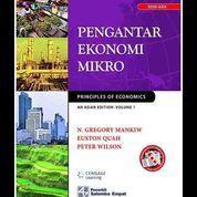 Pengantar Ekonomi Mikro Edisi Asia vol 1