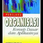 PERILAKU ORGANISASI KONSEP DASAR DAN APLIKASINYA (7955869) di Kota Yogyakarta
