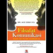Filsafat Komunikasi Tradisi Fenomenologi (7955871) di Kota Yogyakarta