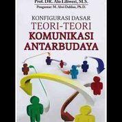 Konfigurasi Dasar Teori-Teori Komunikasi Antar Budaya (7955897) di Kota Yogyakarta