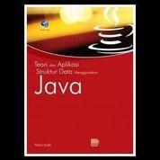 Teori Dan Aplikasi Struktur Data Menggunakan Java+cd