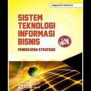 Sistem Teknologi Informasi Bisnis (Pendekatan Strategis)44