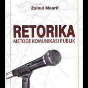 RETORIKA METODE KOMUNIKASI PUBLIK (7957459) di Kota Yogyakarta