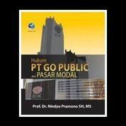 Hukum PT Go Public dan Pasar Modal (7957495) di Kota Yogyakarta